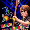 奈良さん、HAPPY BIRTHDAY!!