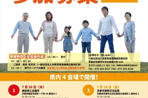 住教育セミナー in 京都 二回目、三回目のご案内