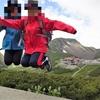 【剣ヶ峰登山(乗鞍岳)】小学生の子供と家族で標高3000mの登山へ!頂上に行けたかな?