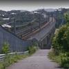 グーグルマップで鉄道撮影スポットを探してみた 高崎駅~安中榛名駅間