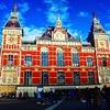 美しすぎる!アムステルダム