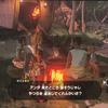 【ゼルダの伝説ブレスオブザワイルド・プレイ日記106】ミニチャレンジ・奪われた漁場に挑戦。キュカ・ナタの祠に挑戦。