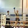 戦う看護師、プロボクサー谷山佳菜子さんを応援してきました!