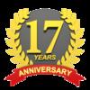 創立17周年記念キャンペーン