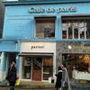 カロスキルの『Cafe de paris』は居心地◎ ~2018年11月 韓国旅行⑤~