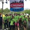 CHUMS CAMP 2018のボランティアコーディネートを実施しました
