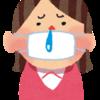 鼻水を止める方法を試してみたところ…