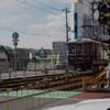 『阪急電車』今津線各駅停車の旅(7)門戸厄神駅という欧風概念