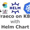 Praeco (ElastAlert GUI) を Helm で Kubernetes にインストールする (Beta)