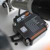 SRP SimRacingProペダル/ファームウェアアップデートV1.5.1の手順とマイセットアップV1.5.1の日本語化マニュアル