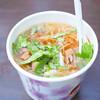 【台北】日本でもブームの兆し台湾式煮込みそうめん「麺線」を食べるなら屋台に行け!【グルメ】