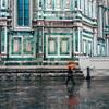 自転車で顔が濡れない、つば付きレインコートと雨用帽子おすすめ6選
