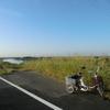 「ばあさんの自転車奮闘記」11月16日