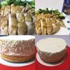 今年はローストチキンと糖質制限レアチーズケーキを作ったぞ!