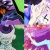 強大な力を持つ紫色のキャラに敵は無し