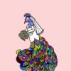 趣味に。iPadでお絵描きアプリ。『ibisPaint』