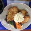 【高岡】ジュンブレンドキッチンでチキン南蛮を食べてきました。