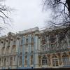 ナチスがすべて琥珀を持ち去ったエカテリーナ宮殿