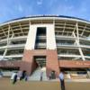 久しぶりの横浜スタジアム。【2020.07.21 ヤクルト戦】