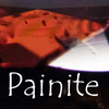 ペイナイト(ペイン石):Painite