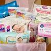 【ベビーグッズ】Amazonベビーレジストリ「無料の出産準備お試しBox」