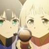 【鷲尾須美の章】5話 感想 三ノ輪銀の告別式…新しい勇者システムってまさか…アレか!?【結城友奈は勇者である(ゆゆゆ2期)】