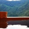 【別府・杉乃井ホテル】2歳0歳と行く家族旅行②!棚湯とバイキングで大満足の2日目