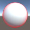 【Unity】【シェーダ】オブジェクトを描画した後に別のシェーダを使って追加描画する