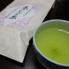 茶師十段前田文男氏「春ブレンド茶」