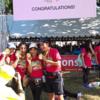 JALホノルルマラソン Part.3 〜完走した人、サポートした人。