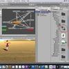 Unity アニメーションで移動、ジャンプ、ローリングを追加しよう 3Dゲーム作り②
