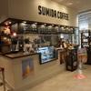錦糸町「すみだ珈琲 錦糸町パルコ店」〜フードコート内にある、スコーンとコーヒーメインのカフェ〜