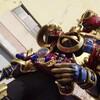 【g.o.a.t更新】仮面ライダービルド 第33話『最終兵器エボル』