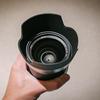 Distagon T* FE 35mmF1.4ZA SEL35F14Zについて