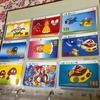 1990年発売のカードダス「スーパーマリオランド」のノーマルカード36種を紹介!