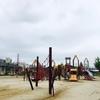 今回の梅小路公園