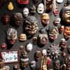 『櫛野展正のアウトサイド・ジャパン展』at 東京ドームシティGallery AaMo(ギャラリー アーモ)