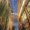 上海マリオット・ホテル・シティセンター宿泊記|アクセス・ロビー・客室