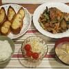 2017/06/25の夕食