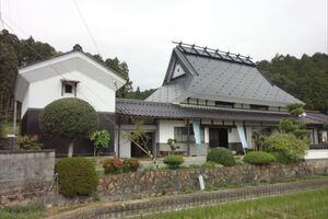 福知山で古民家インスペクション