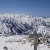 2021年3月24日 久しぶりの雪山登山は八方尾根から唐松岳へ 平日でも混んでてびっくり