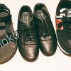 【秋のファッション】靴とアウターはこれでいこうと思います。