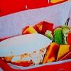 あさイチの『フィッシュバーガー』の作り方&『サケの身も皮もおいしい卵かけごはん』レシピ