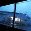 雨の日曜日でもキャンピングカーなら楽しいかな