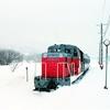 第102話 1986年三菱石炭 ストーブ列車を見に行く