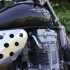 バイクのある生活/ショートツーリング・プチ盆栽 〜乗りやすく、走りやすく。転ばぬ先の杖〜