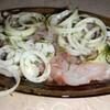 オームリ料理2種