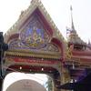 エクスプレスボートと田舎のお祭り-タイの旅(2011年10月)パート7