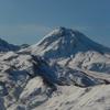 シャルマンから放山へ、そしてスキー練習