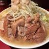ラーメン二郎 荻窪店『大豚』